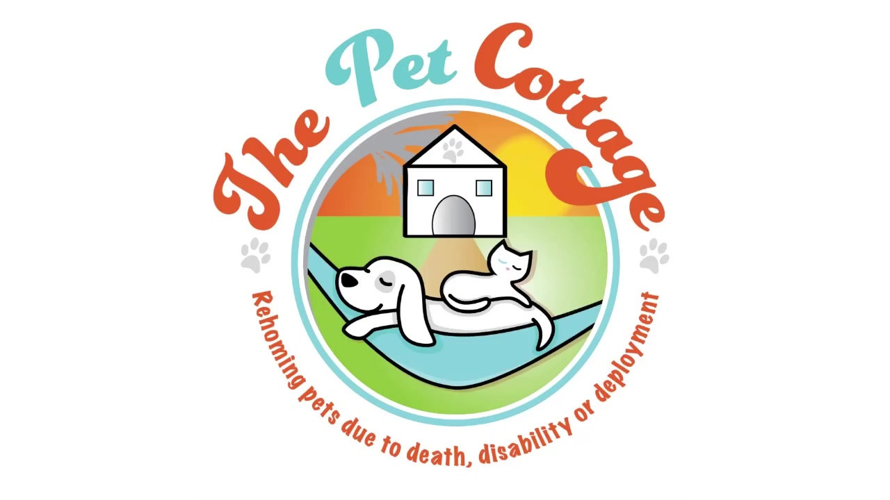 the pet cottage, animal sanctuary, rescue, casey derhak, who rescued who, seniors rock