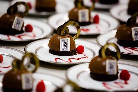 Christafaros Desserts