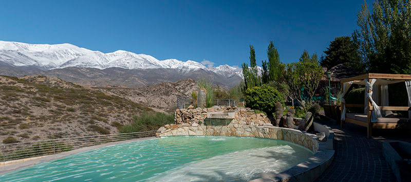El Carmelo Mountain Lodge