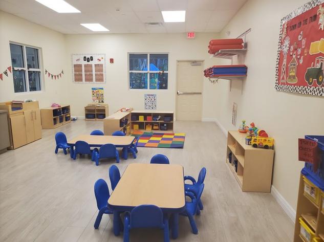 All Star Classroom