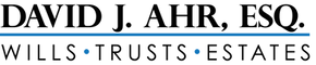 Logo for David Ahr, Esq.