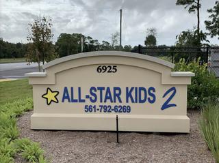 All Star Entrance