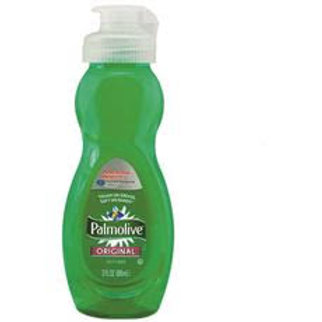 Palmolive 3 oz. Original Palmolive Dishwashing Liquid
