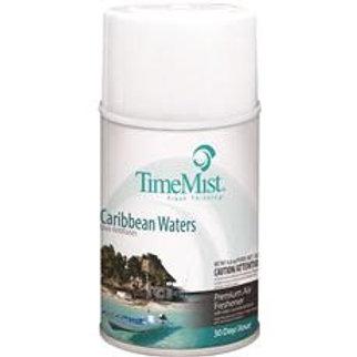 TimeMist Premium 5.3 oz. Caribbean Waters Meter Refill