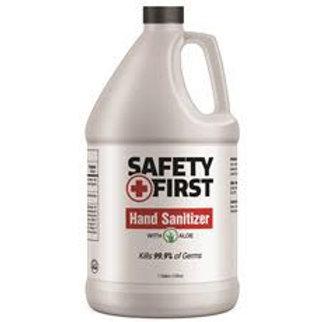 1 Gal. Hand Sanitizer