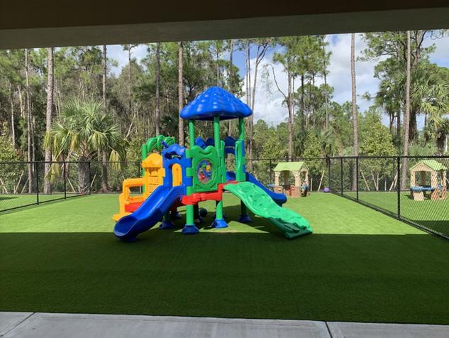 All Star Playground