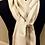 Thumbnail: Handwoven Silk Scarf