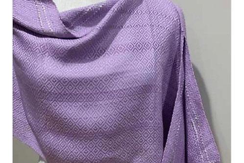 Handwoven Silk Wrap
