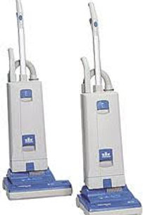 SENSOR XP UPRIGHT VACUUM WITH TOOLS 12 IN