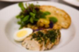Christafaros Lunch