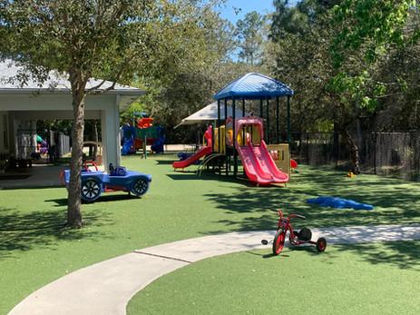 All-Star Kids Playground