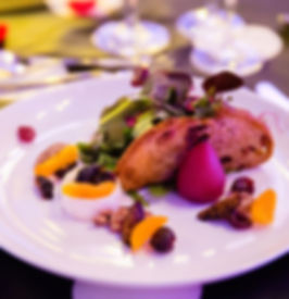 Christaros Dinners
