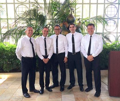 Christafaros Service