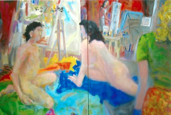 Figures 48 x 72
