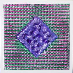 Barry Puffy Diamond