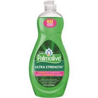 Palmolive Ultra 20 oz. Original Ultra Strength Dishwashing Liquid Soap