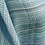 Thumbnail: Handwoven Silk Wrap in a crepe twill