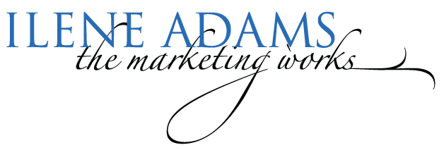The Marketing Works-Ilene Adams Inc. - Graphic Design & Marketing
