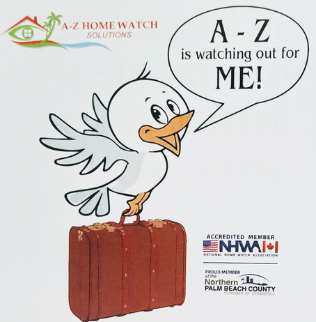Heading back north? Check out A-Z's quick tips on closing up your home.