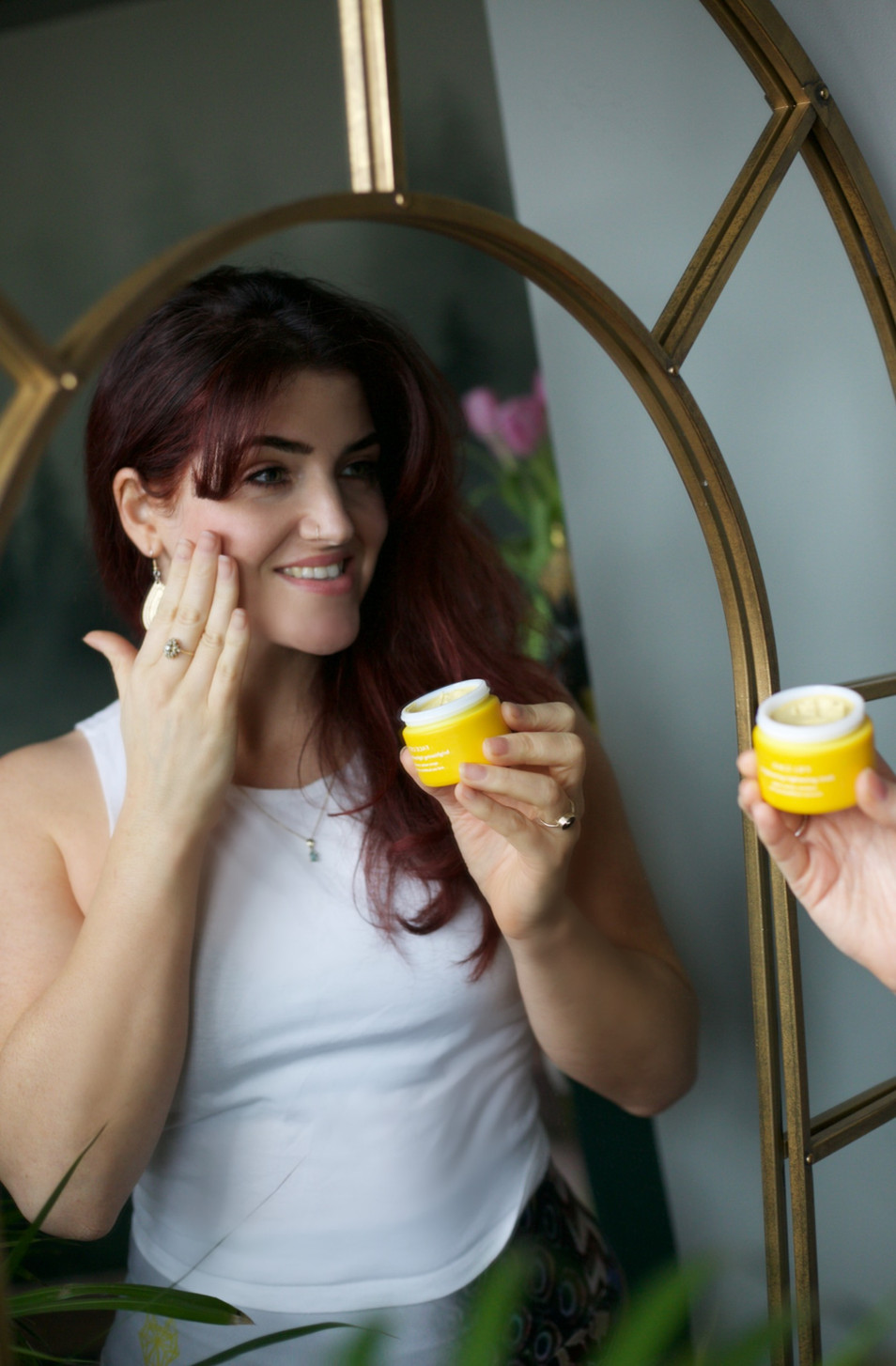 How To Get & GIVE More From Your Skincare Ritual!