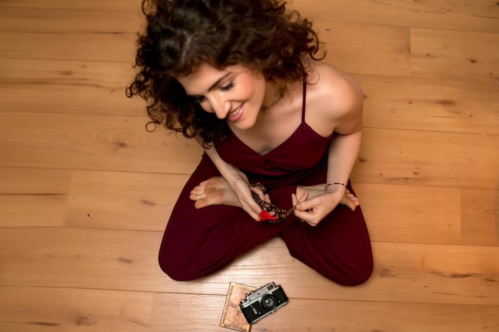 Yogi Photographer!