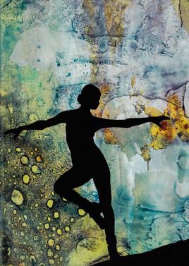 Dancer #1
