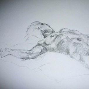 Model Sketch #1