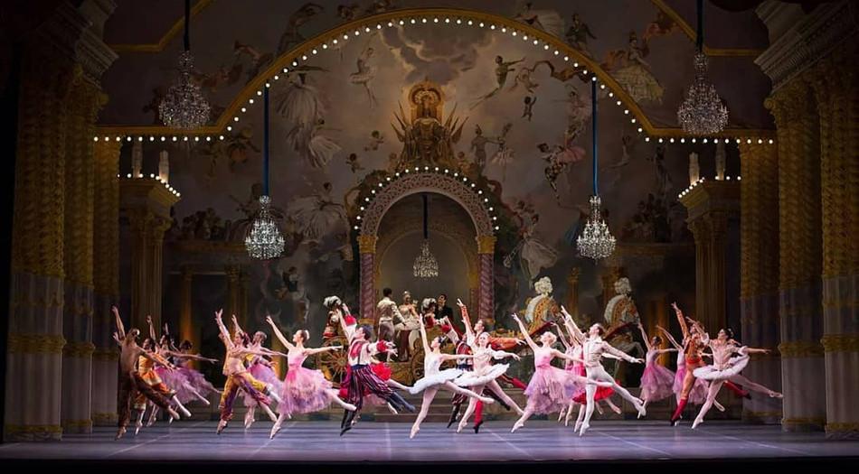 The Nutcracker: Boston Ballet