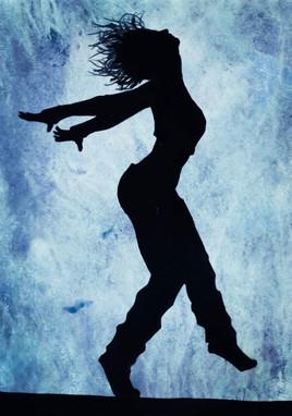 Dancer #3