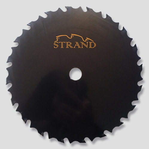 Strand Hardmetallblad
