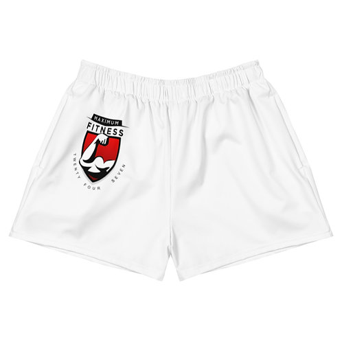 Maximum Fitness 24/7 Short Shorts