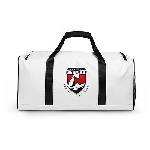 Maximum 24/7 Fitness Duffle bag