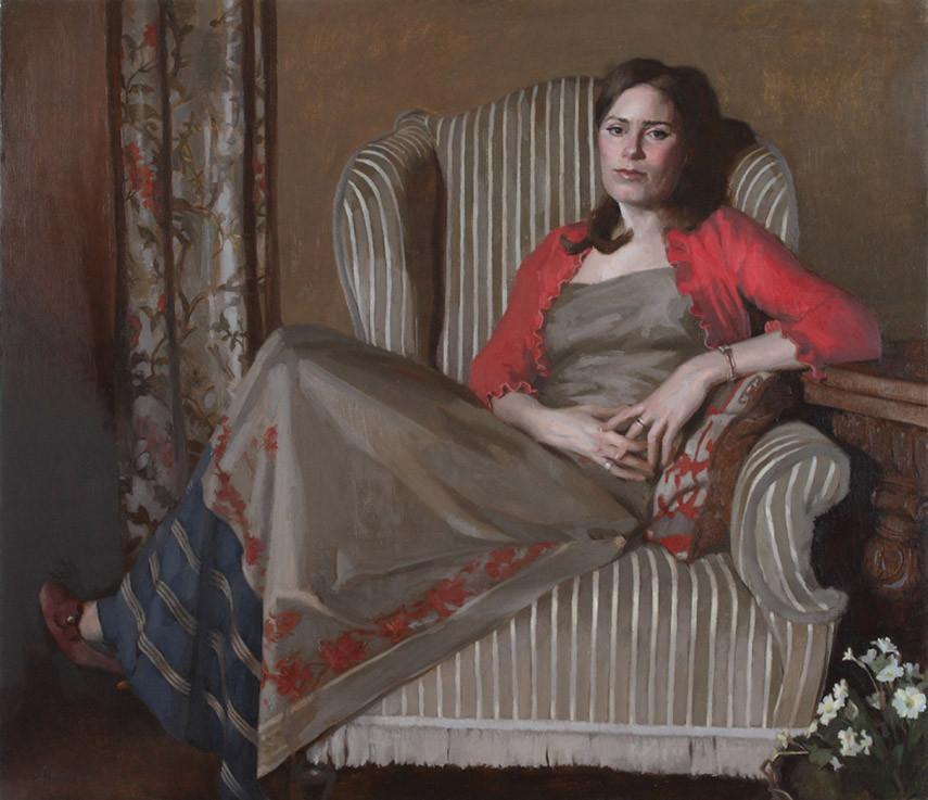 Anastasia Pollard