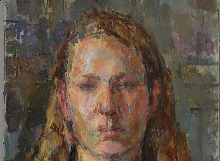 Portrait Painting Taster Day
