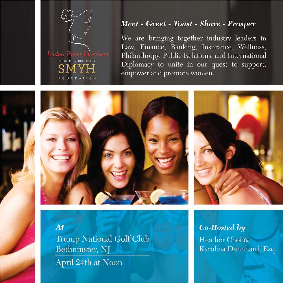 SMYH Foundation