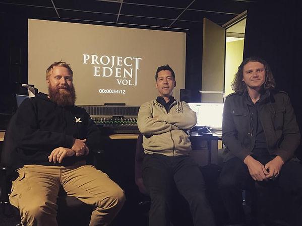 Supervising Sound Editor | Soul Sound Design