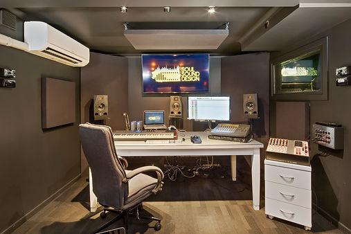 Soul Sound Design | Post Production Sound | Brisbane | Queensland | Australia