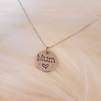 """""""Mum"""""""