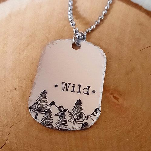 """Wild"""