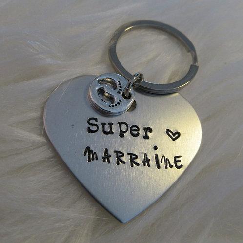 """""""Super marraine"""""""