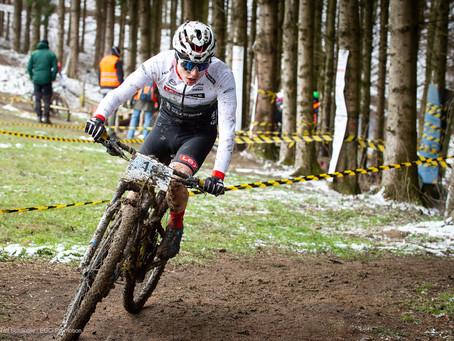 Nächstes Rennen in Haiming (Tirol)