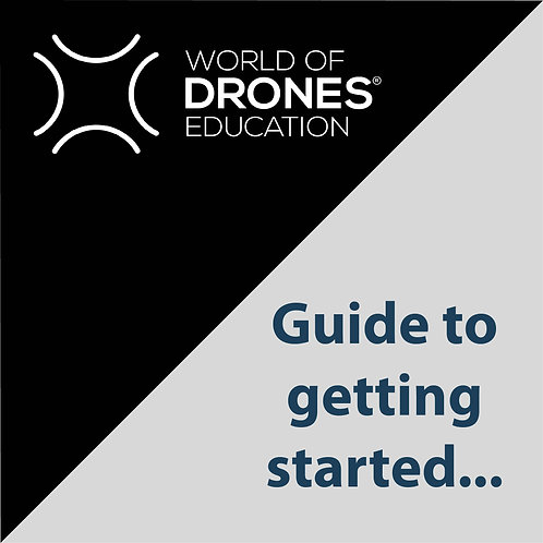Beginner's Guide to Getting Drones In Schools