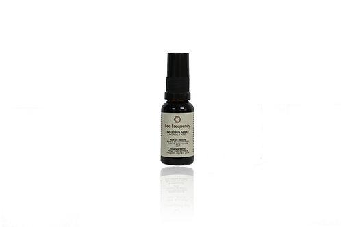 Spray d'urgence à la propolis 20 ml