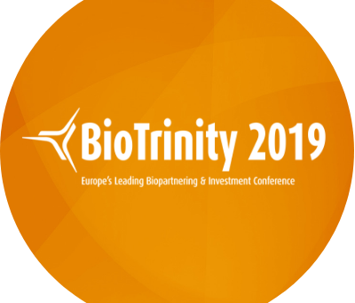 Past Event: 30th April - May 1st 2019: BioTrinity