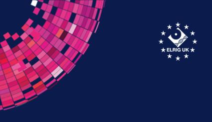 19-20 October 2021: 3DConsultants directors will attend ELRIG meeting
