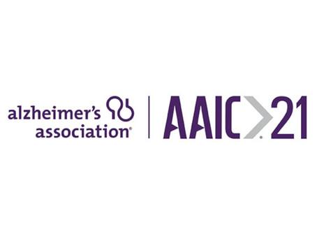 26-30 July 2021: AAIC21 Virtual Conference