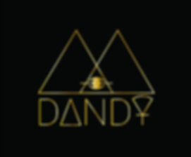 Logo AM Dandy