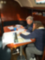 Passage Planning IYT Yachtmaster Caostal