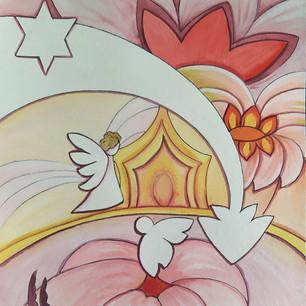 De la générosité du coeur au coeur de son âme, la douceur épanouie