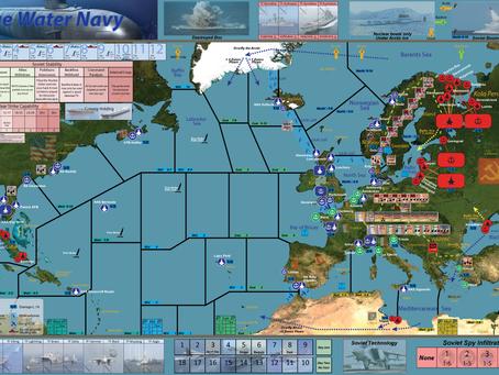 Blue Water Navy Map Evolution (2018-19)